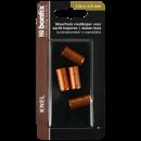 Stützhülse Kupfer für weiches Kupfer-/Stahlrohr