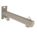 Expansion vessel bracket grey