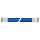 Flexibele EPDM slang recht 50 cm