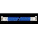 Flexibele EPDM slang recht 100 cm