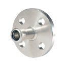 Flanged joint PN6