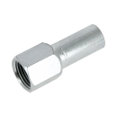 Push-in coupling