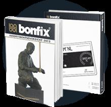BONFIX catalogi