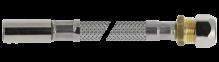 Flexibele slang kraan