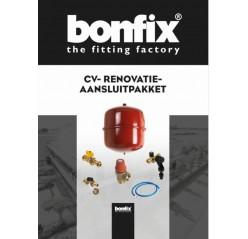 Installatiepakket BONFIX