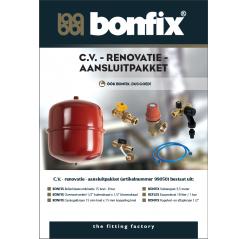 Renovatiepakket BONFIX