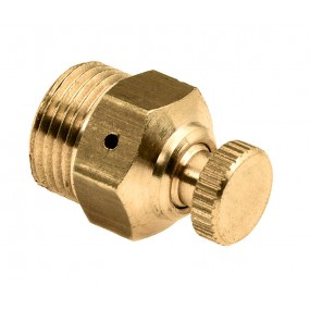 Air outlet valve