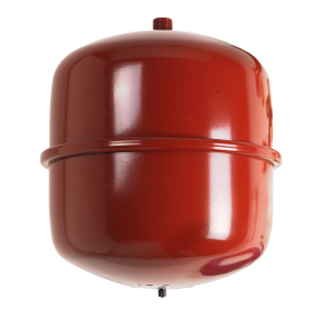 Reflex expansion tank