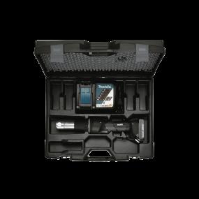 Mini accu-pressmachine 15kN comfort