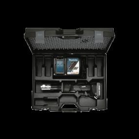 Mini accu-persmachine 19kN facelift