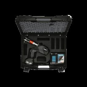 Medium accu-persmachine 32kN comfort