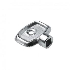 Metal key