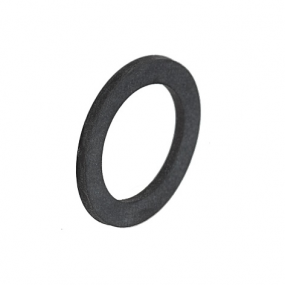 Sealing ring for rubber gas hose
