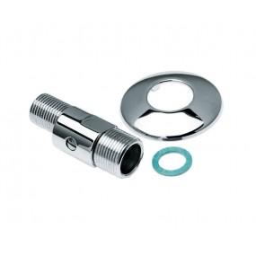 Eccentric connector (screwdriwer)