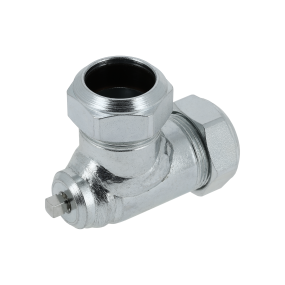 Elbow coupling with vent