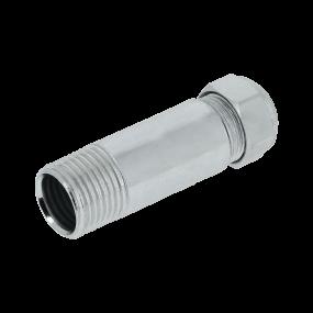 Raccordo radiatore diritto 102